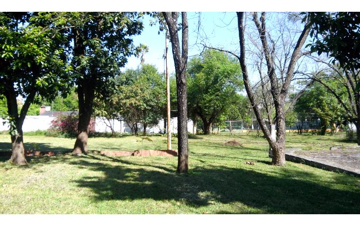 Foto de terreno habitacional en venta en  , monte bello, juárez, nuevo león, 1556304 No. 02