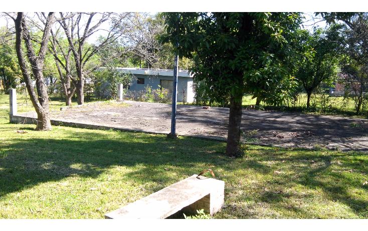 Foto de terreno habitacional en venta en  , monte bello, juárez, nuevo león, 1556304 No. 04