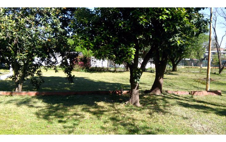 Foto de terreno habitacional en venta en  , monte bello, juárez, nuevo león, 1556304 No. 07