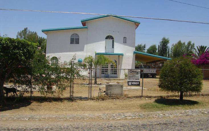 Foto de casa en venta en monte blanco 15 , comanjilla, silao, guanajuato, 1832420 No. 01