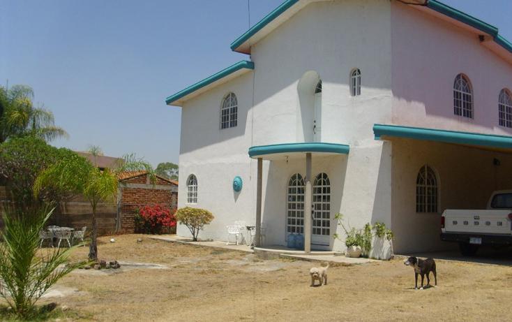Foto de casa en venta en  , comanjilla, silao, guanajuato, 1832420 No. 02