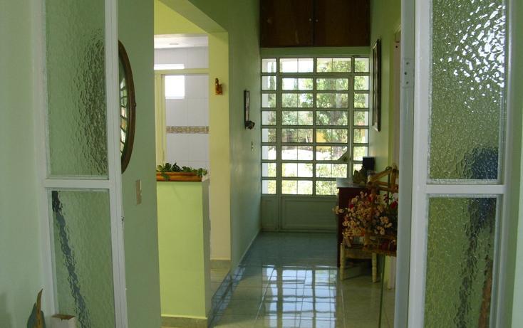 Foto de casa en venta en  , comanjilla, silao, guanajuato, 1832420 No. 10