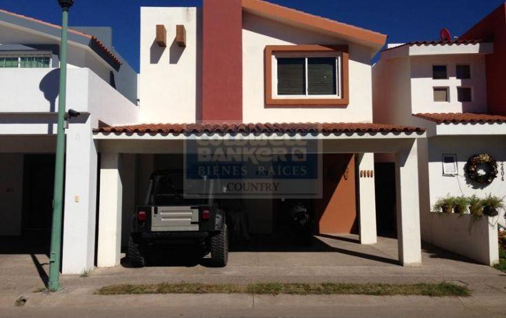 Foto de casa en venta en monte blanco 2410, condesa, culiacán, sinaloa, 332768 no 01