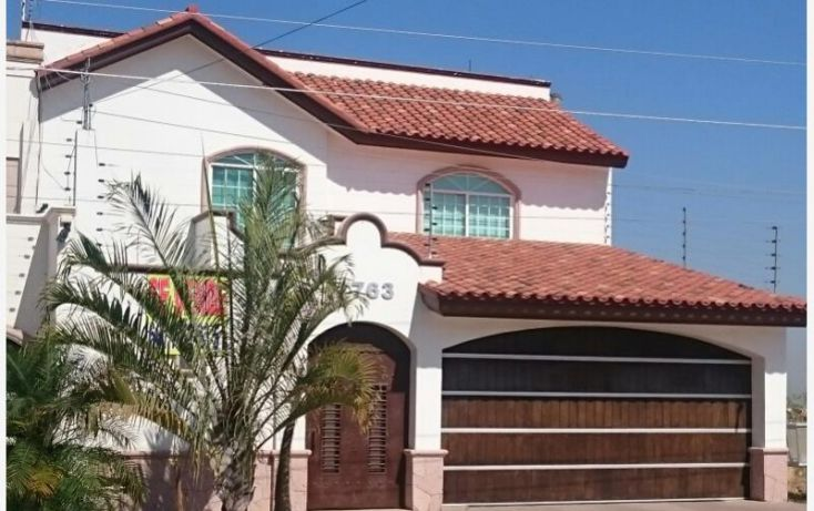 Foto de casa en venta en monte blanco 2763, montebello, culiacán, sinaloa, 1786622 no 01