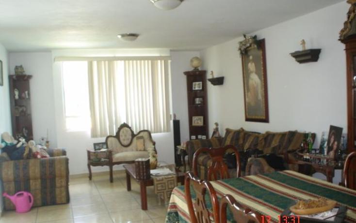 Foto de casa en venta en  , monte blanco i, quer?taro, quer?taro, 1248683 No. 01