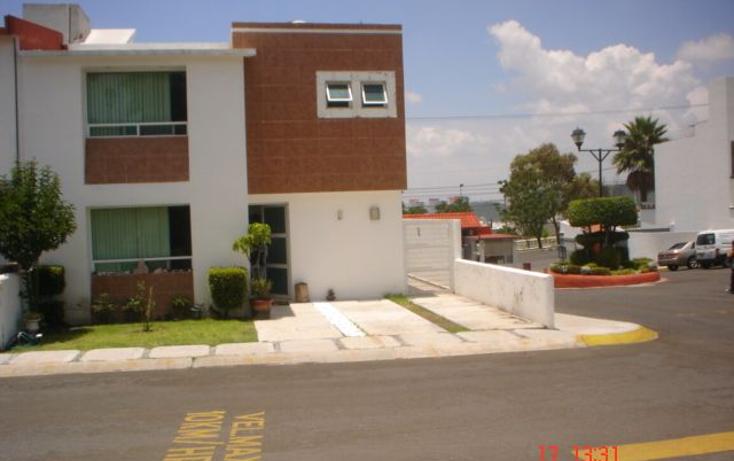 Foto de casa en venta en  , monte blanco i, quer?taro, quer?taro, 1248683 No. 02