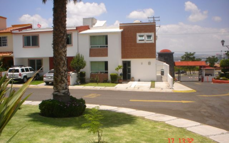 Foto de casa en venta en  , monte blanco i, quer?taro, quer?taro, 1248683 No. 03
