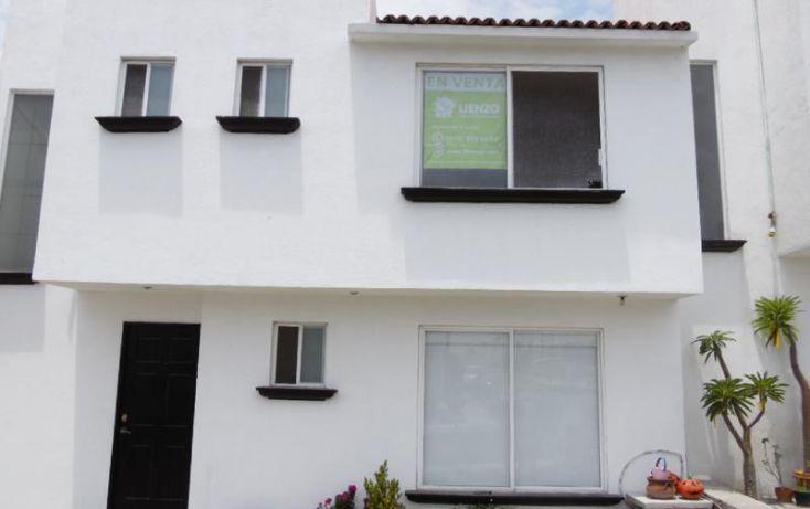 Foto de casa en condominio en venta en, monte blanco i, querétaro, querétaro, 1993762 no 01