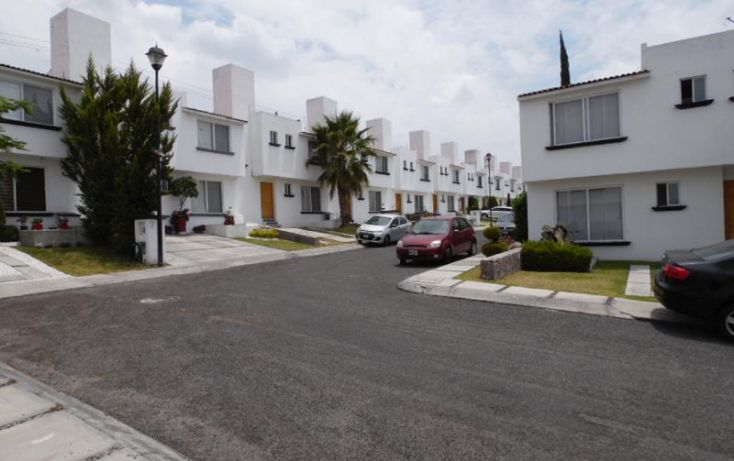 Foto de casa en condominio en venta en, monte blanco i, querétaro, querétaro, 1993762 no 02