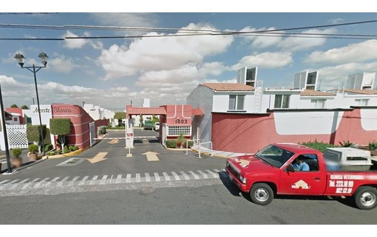Foto de casa en venta en  , monte blanco ii, querétaro, querétaro, 1003067 No. 01