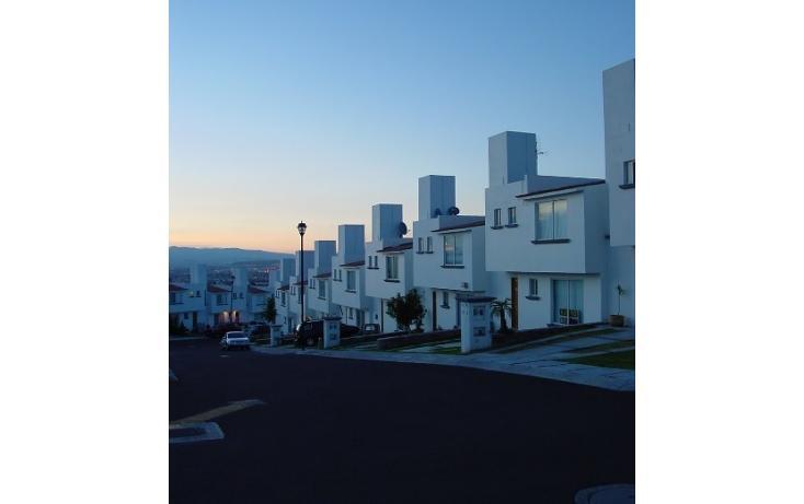 Foto de casa en venta en  , monte blanco ii, querétaro, querétaro, 1003067 No. 03