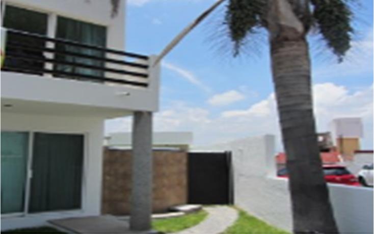 Foto de casa en condominio en venta en, monte blanco ii, querétaro, querétaro, 2043162 no 01