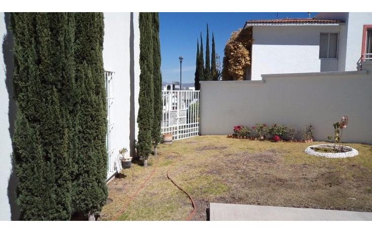 Foto de casa en venta en  , monte blanco iii, querétaro, querétaro, 1661152 No. 07