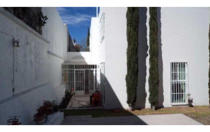 Foto de casa en venta en  , monte blanco iii, querétaro, querétaro, 1661152 No. 08