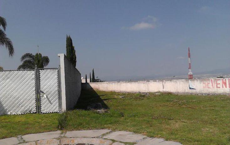 Foto de terreno habitacional en venta en, monte blanco iii, querétaro, querétaro, 2035416 no 01