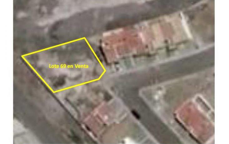 Foto de terreno habitacional en venta en, monte blanco iii, querétaro, querétaro, 2035416 no 02
