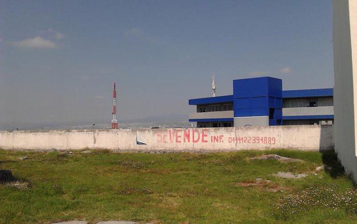 Foto de terreno habitacional en venta en, monte blanco iii, querétaro, querétaro, 2035416 no 03