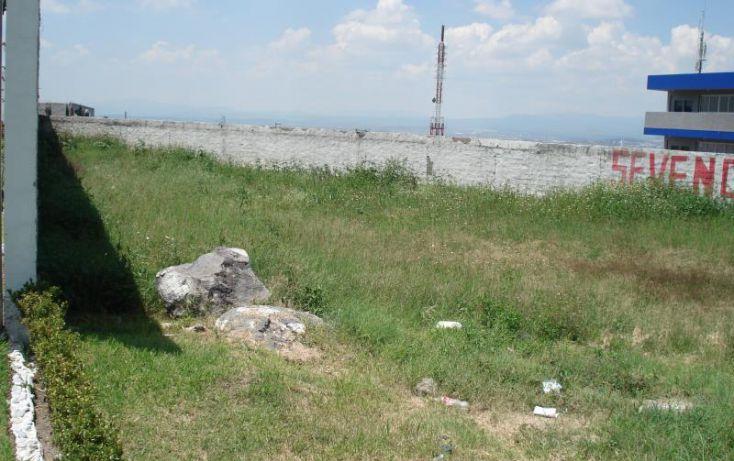 Foto de terreno habitacional en venta en, monte blanco iii, querétaro, querétaro, 2035416 no 07
