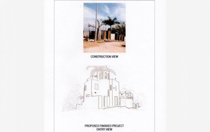 Foto de casa en venta en monte calvario 13, cruz de huanacaxtle, bahía de banderas, nayarit, 1216409 no 04