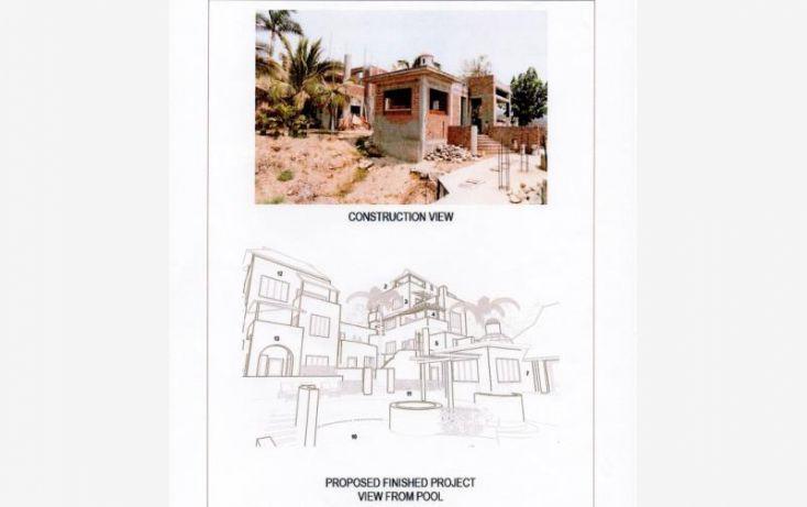 Foto de casa en venta en monte calvario 13, cruz de huanacaxtle, bahía de banderas, nayarit, 1216409 no 06