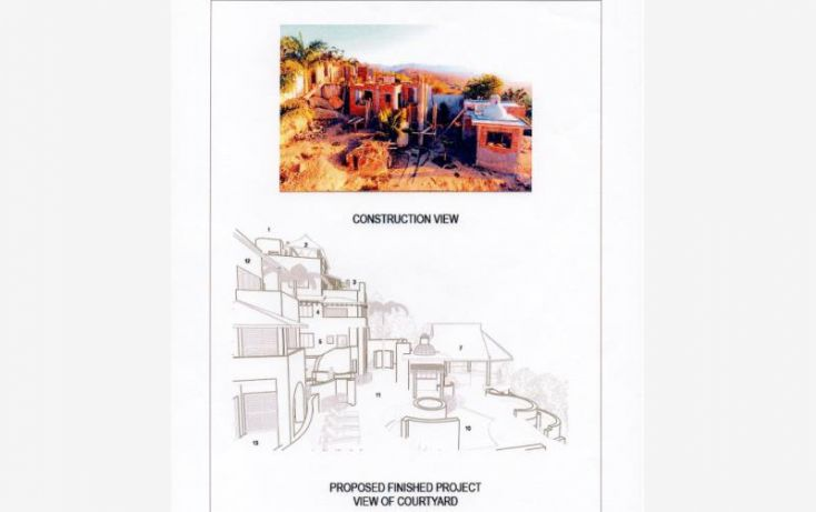 Foto de casa en venta en monte calvario 13, cruz de huanacaxtle, bahía de banderas, nayarit, 1216409 no 07