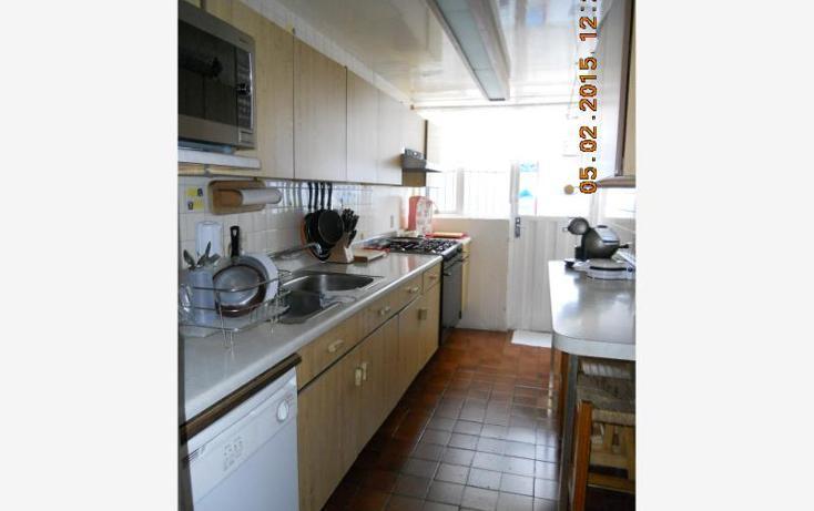 Foto de casa en venta en monte camerun , lomas de chapultepec ii sección, miguel hidalgo, distrito federal, 1596290 No. 17
