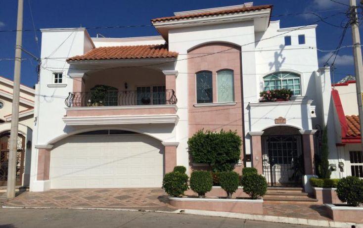 Foto de casa en venta en monte carpatos 895, montebello, culiacán, sinaloa, 1433303 no 01