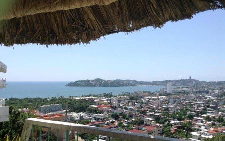 Foto de casa en renta en monte casino 3, hornos insurgentes, acapulco de juárez, guerrero, 910469 no 01