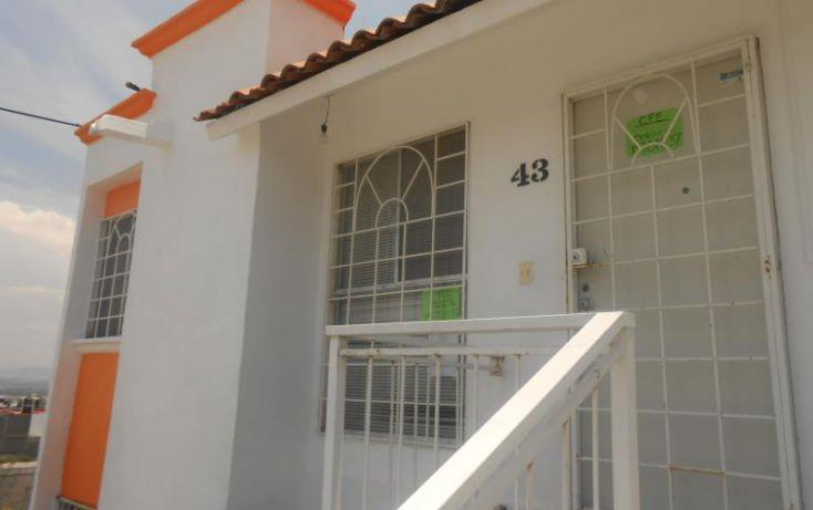 Foto de casa en venta en monte cristi, la loma, san juan del río, querétaro, 1628292 no 01