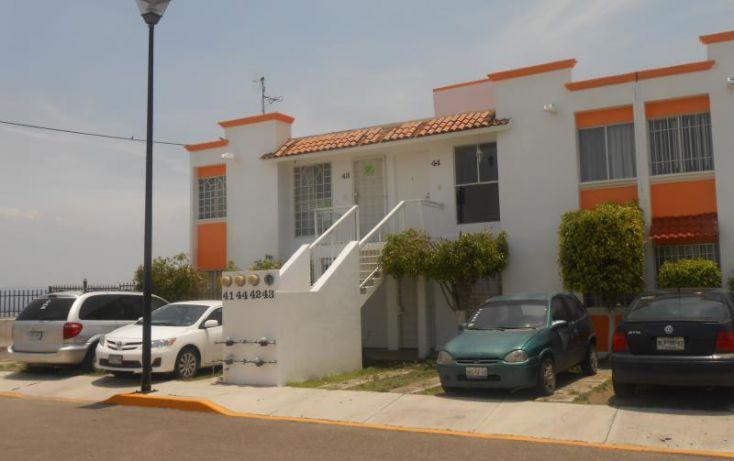 Foto de casa en venta en monte cristi, la loma, san juan del río, querétaro, 1628292 no 09