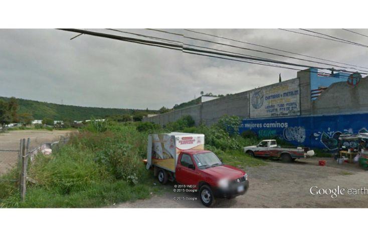 Foto de terreno comercial en venta en, monte de cristo, león, guanajuato, 1435457 no 02