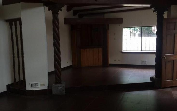 Foto de casa en venta en monte de las cruces 832, jardines de san marcos, ju?rez, chihuahua, 1219507 No. 03