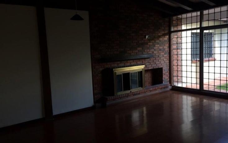 Foto de casa en venta en monte de las cruces 832, jardines de san marcos, ju?rez, chihuahua, 1219507 No. 05