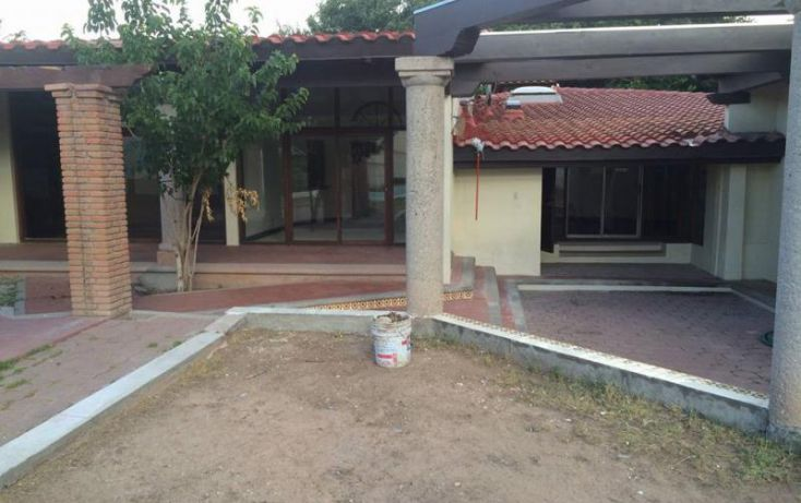 Foto de casa en venta en monte de las cruces 832, jardines de san marcos, juárez, chihuahua, 1219507 no 10