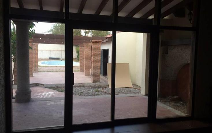 Foto de casa en venta en monte de las cruces 832, jardines de san marcos, ju?rez, chihuahua, 1219507 No. 10