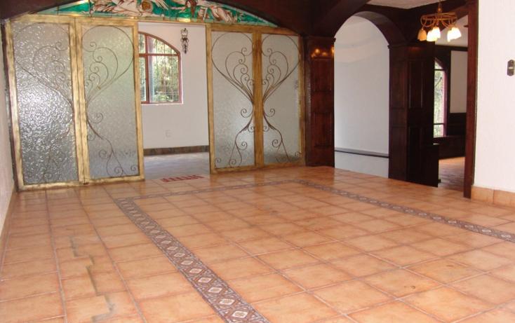 Foto de casa en venta en monte de las cruces , san lorenzo acopilco, cuajimalpa de morelos, distrito federal, 479869 No. 03