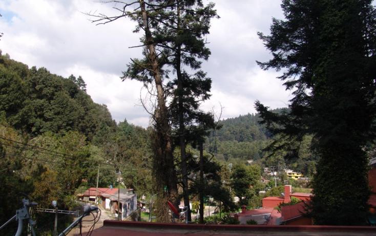 Foto de casa en venta en monte de las cruces , san lorenzo acopilco, cuajimalpa de morelos, distrito federal, 479869 No. 07