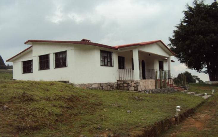 Foto de casa en venta en carretera villa del carbón, atlacomulco , monte de peña, villa del carbón, méxico, 398194 No. 01