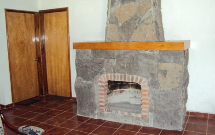 Foto de casa en venta en  , monte de peña, villa del carbón, méxico, 398194 No. 02