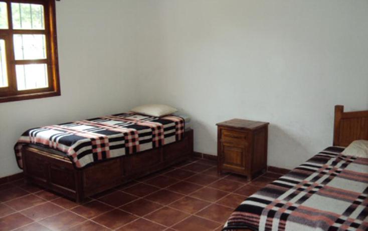 Foto de casa en venta en  , monte de peña, villa del carbón, méxico, 398194 No. 03