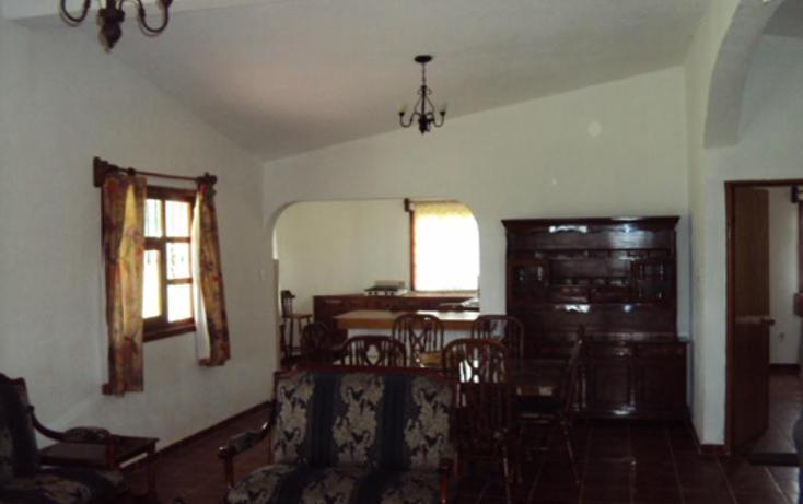 Foto de casa en venta en  , monte de peña, villa del carbón, méxico, 398194 No. 04