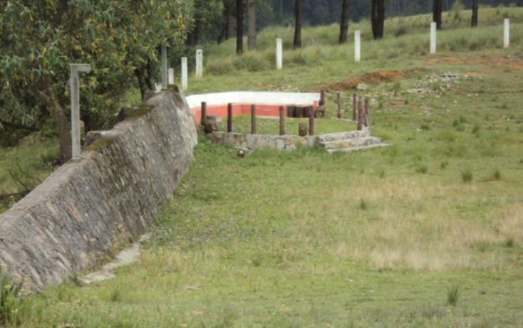 Foto de casa en venta en  , monte de peña, villa del carbón, méxico, 398194 No. 08
