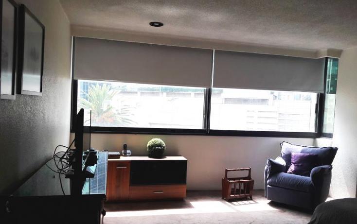 Foto de departamento en renta en  116, polanco i sección, miguel hidalgo, distrito federal, 2673539 No. 12
