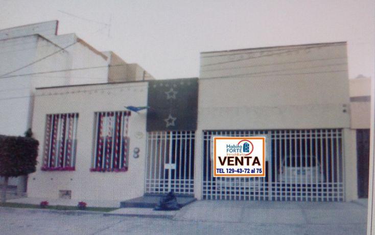 Foto de casa en venta en monte everest, cumbres de las ceibas, san luis potosí, san luis potosí, 1006877 no 01
