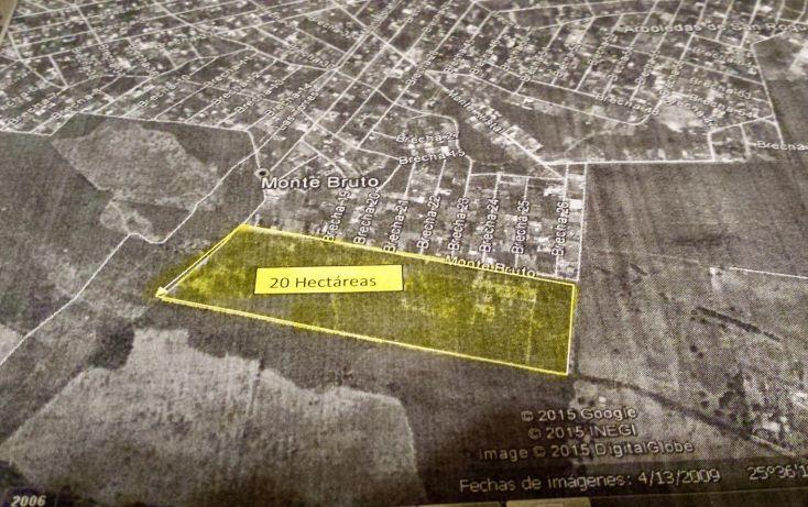 Foto de terreno habitacional en venta en, monte kristal 4o sector, juárez, nuevo león, 1383451 no 01