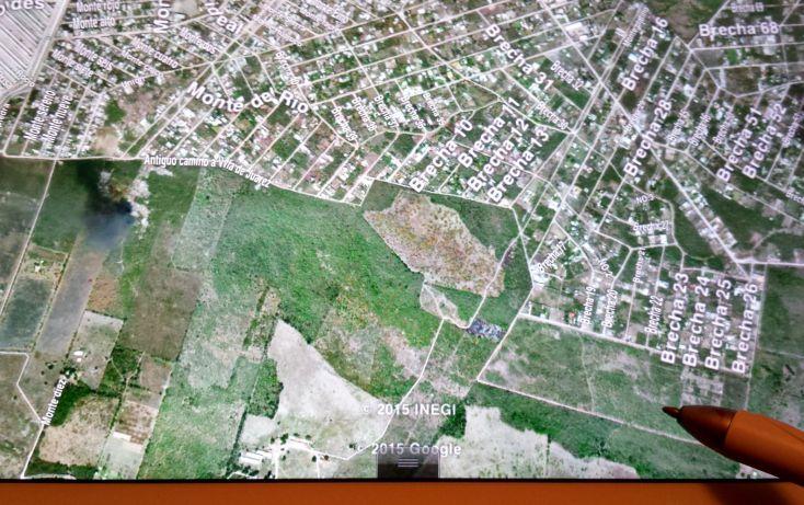 Foto de terreno habitacional en venta en, monte kristal 4o sector, juárez, nuevo león, 1383451 no 02