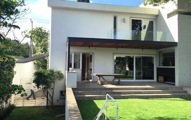 Foto de casa en venta en monte líbano , lomas de chapultepec ii sección, miguel hidalgo, distrito federal, 2748776 No. 01