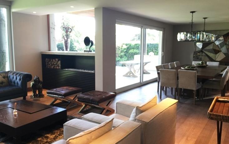 Foto de casa en venta en monte líbano , lomas de chapultepec ii sección, miguel hidalgo, distrito federal, 2748776 No. 03