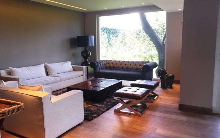 Foto de casa en venta en monte líbano , lomas de chapultepec ii sección, miguel hidalgo, distrito federal, 2748776 No. 07