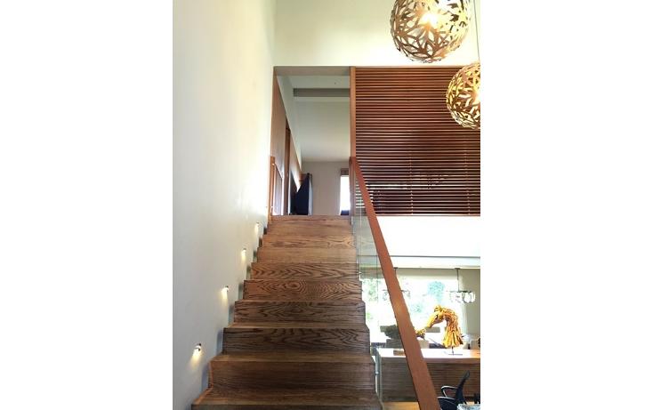 Foto de casa en venta en monte líbano , lomas de chapultepec ii sección, miguel hidalgo, distrito federal, 2748776 No. 08